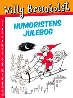 Humoristens julebog - Willy Breinholst