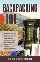 Backpacking 101 - Heather Balogh Rochfort