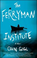 The Ferryman Institute - Colin Gigl