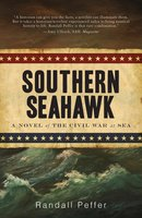 Southern Seahawk: A Novel of the Civil War at Sea - Randall Peffer