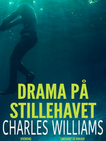 Drama på Stillehavet - Charles Williams