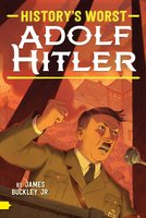 Adolf Hitler - James Buckley