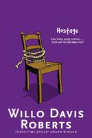 Hostage - Willo Davis Roberts