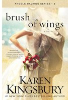 Brush of Wings - Karen Kingsbury
