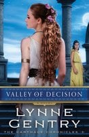 Valley of Decision - Lynne Gentry