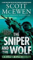 The Sniper and the Wolf - Scott McEwen,Thomas Koloniar