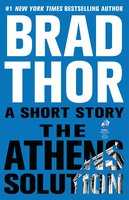 The Athens Solution - Brad Thor