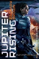 Jupiter Rising - Zachary Brown