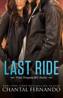 Last Ride - Chantal Fernando