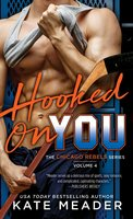 Hooked On You - Kate Meader