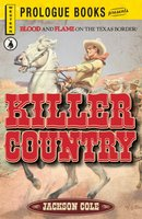 Killer Country - Jackson cole