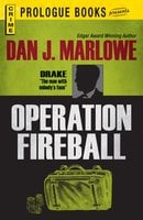 Operation Fireball - Dan J Marlowe