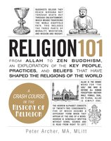 Religion 101 - Peter Archer