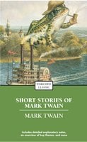 The Best Short Works of Mark Twain - Mark Twain