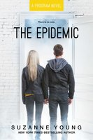 The Epidemic - Suzanne Young