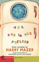 The Dog in the Freezer - Harry Mazer
