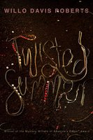Twisted Summer - Willo Davis Roberts