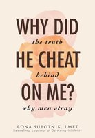Why Did He Cheat on Me?: The Truth Behind Why Men Stray - Rona B Subotnik