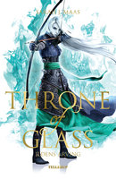 Throne of Glass #3: Ildens arving - Sarah J. Maas