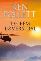 De fem løvers dal - Ken Follett
