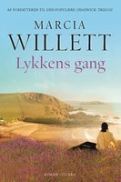 Lykkens gang - Marcia Willett