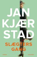 Slægters gang - Jan Kjærstad