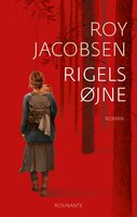 Rigels øjne - Roy Jacobsen