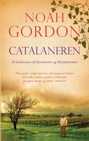 Catalaneren, ebog - Noah Gordon
