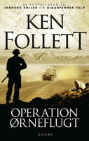 Operation Ørneflugt - Ken Follett