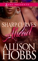 Sharp Curves Ahead - Allison Hobbs