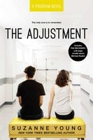The Adjustment - Suzanne Young