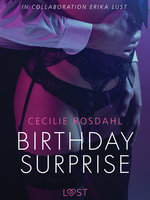 Birthday Surprise - Cecilie Rosdahl