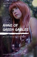 Anne Shirley Complete 8-Book Series : Anne of Green Gables; Anne of the Island; Anne of Avonlea; Anne of Windy Poplar; Anne's House of ... Ingleside; Rainbow Valley; Rilla of Ingleside - Lucy Maud Montgomery