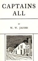 Captains All and Others - W.W. Jacobs