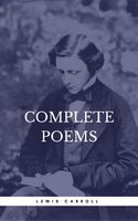 Carroll, Lewis: Complete Poems (Book Center) - Lewis Carroll,Book Center