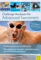 Challenge Workouts for Advanced Swimmers - Blythe Lucero