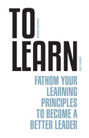 To Learn - Andy Caruso, Richard Barnhart
