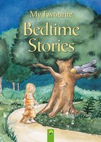 My Favourite Bedtime Stories - Annette Huber, Doris Jäckle, Sabine Streufert