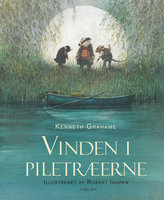 Vinden i piletræerne - Kenneth Grahame