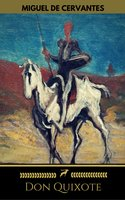 Don Quixote (Golden Deer Classics) - Miguel de Cervantes,Golden Deer Classics