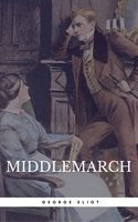 Middlemarch (Book Center) - George Eliot,Book Center