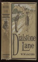 Dialstone Lane - W.W. Jacobs