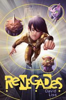 Renegades - David Liss