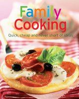 Family Cooking: Our 100 top recipes presented in one cookbook - Naumann & Göbel Verlag