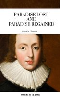 Paradise Lost and Paradise Regained - John Milton