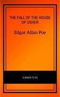 The Fall of the House of Usher - Edgar Allan Poe