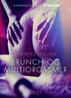 Brunch og multiorgasmer - Beatrice Nielsen