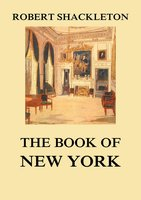 The Book of New York - Robert Shackleton