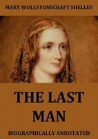 The Last Man - Mary Wollstonecraft Shelley