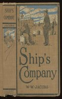 Ship's Company - W.W. Jacobs